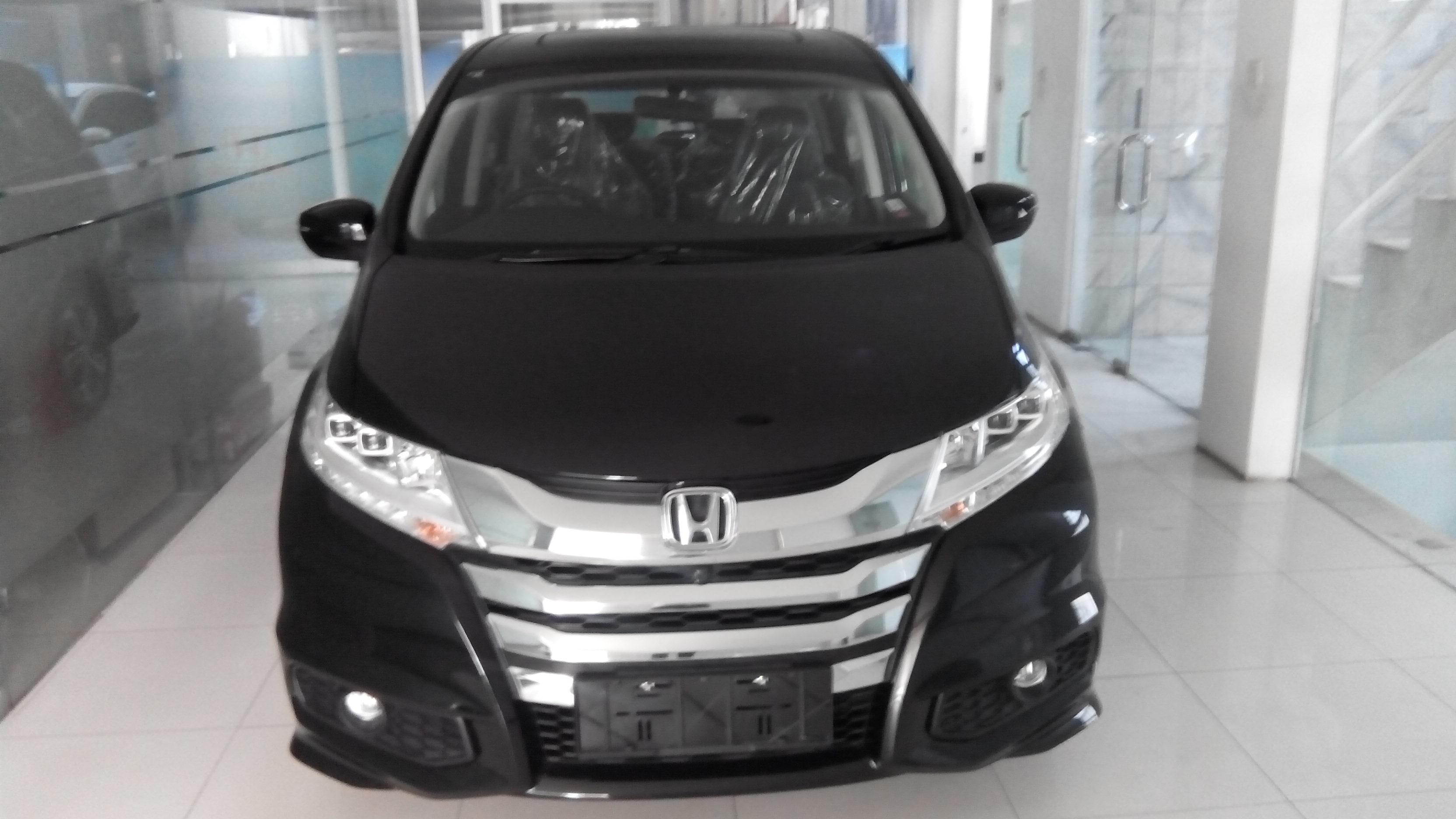 Gambar Modifikasi Mobil Honda Brv Terkeren Dan Terlengkap